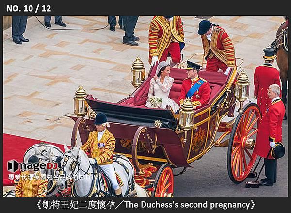 10-《凱特王妃二度懷孕/The Duchess