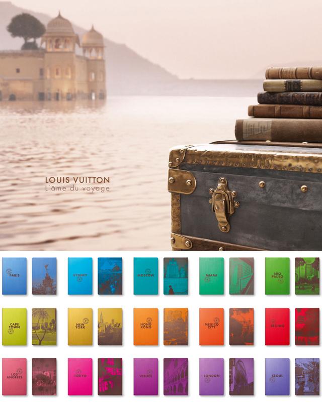 旅行廣告範例N01-時尚產業Louis Vuitton路易威登(imagedj典匠資訊圖庫專業知識分享)