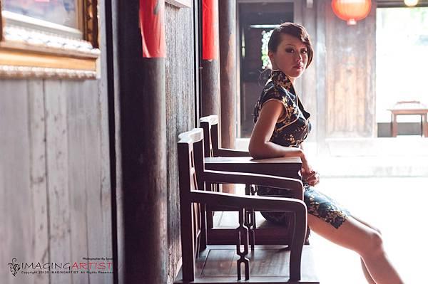 photography by Souen