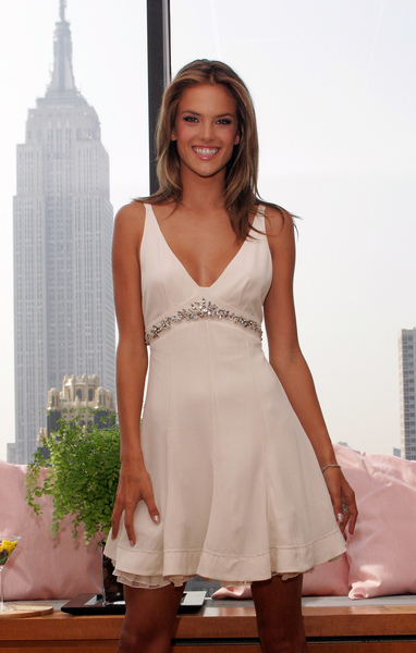 Alessandra Ambrosio - Launch of Victoria's Secret beauty catalogue 05.jpg