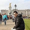 Buckingham Palace 白金漢宮