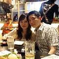 Susan & Eric