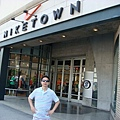 BB 最愛的 Niketown