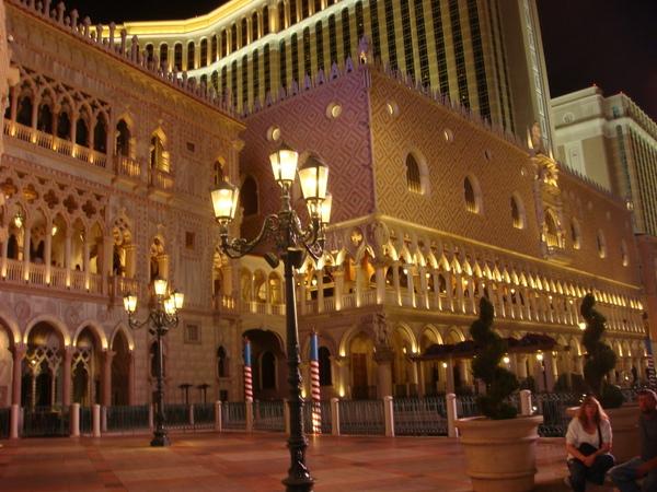 Venetian 飯店
