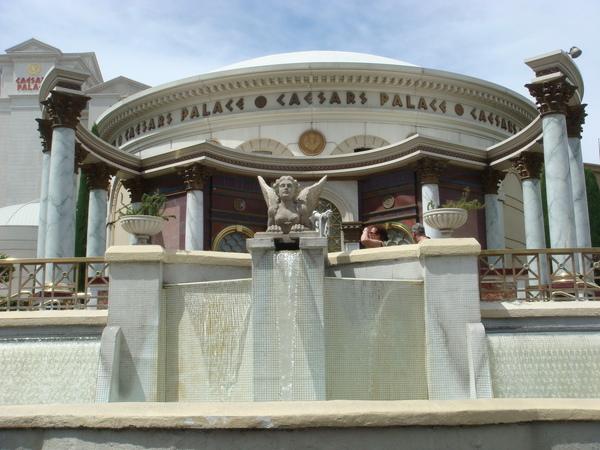 凱撒飯店 Caeser