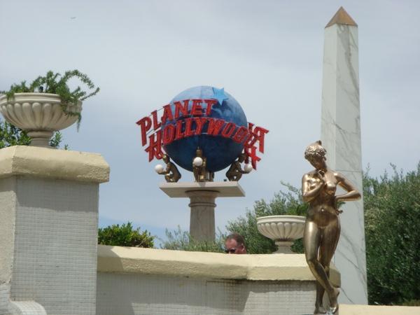 Hollywood Planet 飯店