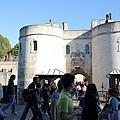 這是 Tower of London 吧
