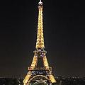 愛菲爾鐵塔