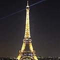 Eiffel Tower 巴黎愛菲爾鐵塔