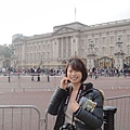 Charlene & 白金漢宮