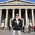 Jeff & 大英博物館