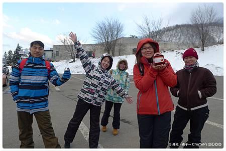 白馬五龍滑雪場-10