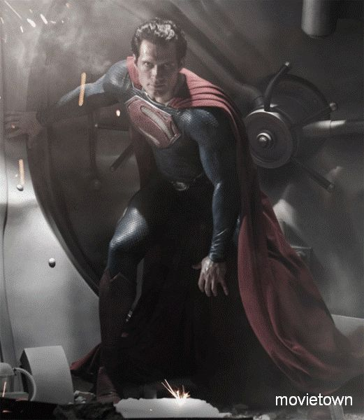 movietown影城 戰神世紀3D演員00亨利卡維 Henry Cavill07新版超人:鋼鐵英雄 Man of Steel.jpg
