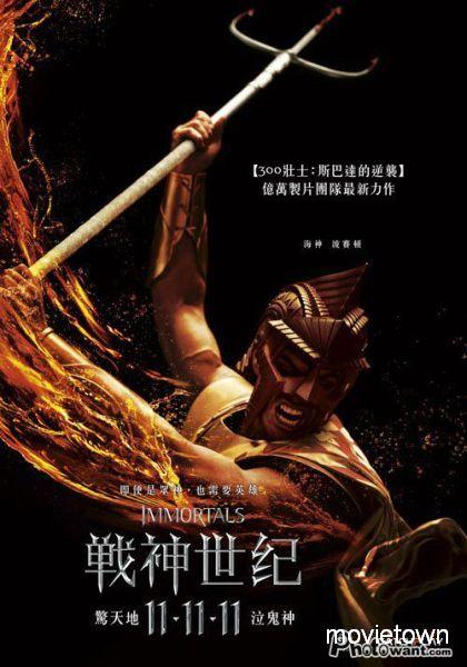 movietown影城 戰神世紀3D海報Immortals Poster04.jpg