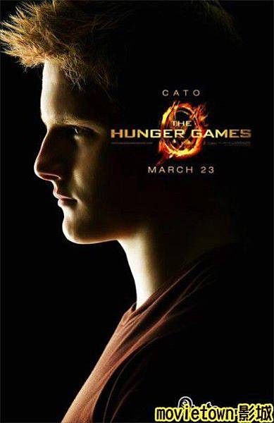 movietown影城 飢餓遊戲海報The Hunger Games Posters04 (複製).jpg