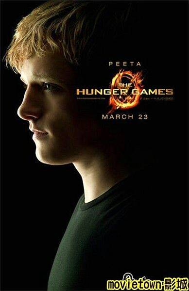 movietown影城 飢餓遊戲海報The Hunger Games Posters02 (複製).jpg