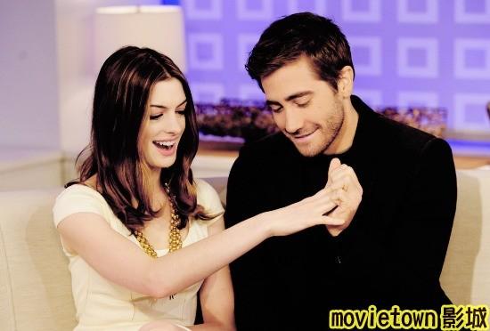 movietown影城 真愛挑日子演員One Day Cast00安海瑟薇 Anne Hathaway07jake gyllenhaal 愛情藥不藥. (複製).jpg