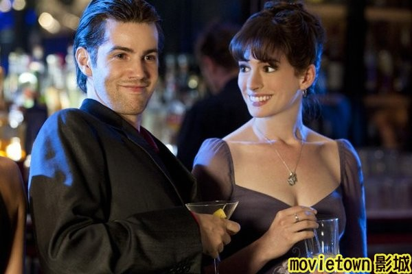 movietown影城 真愛挑日子劇照One Day Photos01吉姆史特格斯 Jim Sturgess◎安海瑟薇 Anne Hathaway (複製).jpg