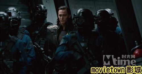 movietown影城《復仇者聯盟》全新8大角色海報+《復仇者聯盟》先行版電影預告片2(圖+新聞+影)11洛基 Loki-湯姆希德斯頓 Tom Hiddleston (複製).jpg