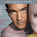 movietown影城 切膚慾謀海報The Skin I Live In Poster1新.jpg