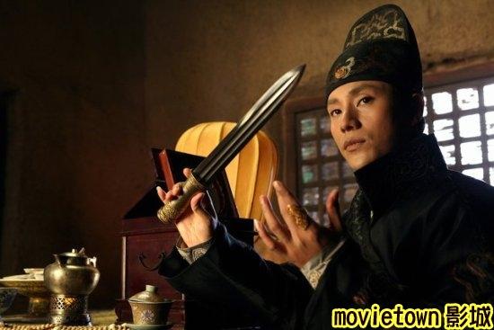 龍門飛甲劇照│龙门飞甲剧照The Flying Swords of Dragon Gate4陳坤 Kun Chen新+.jpg