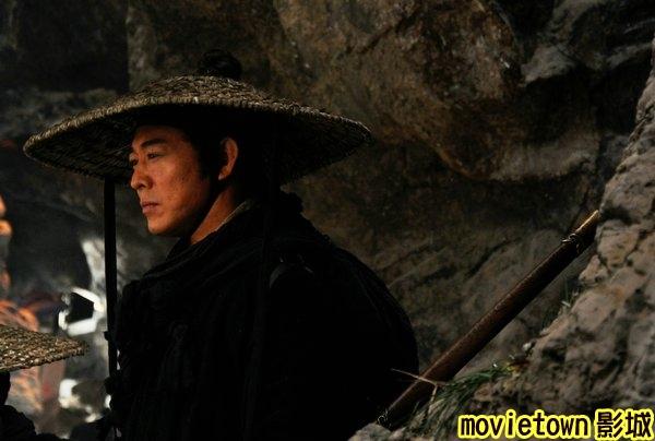 龍門飛甲劇照│龙门飞甲剧照The Flying Swords of Dragon Gate0李連杰 Jet Li新.jpg