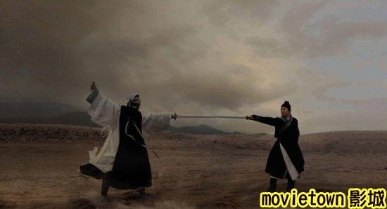 龍門飛甲劇照│龙门飞甲剧照The Flying Swords of Dragon Gate2李連杰 Jet Li新.jpg