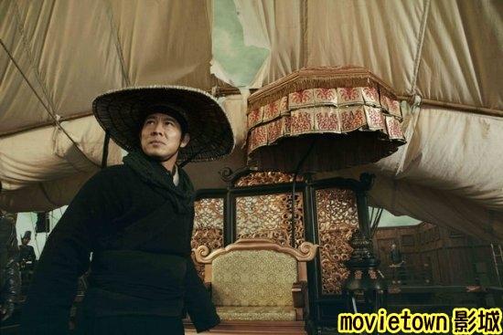 龍門飛甲劇照│龙门飞甲剧照The Flying Swords of Dragon Gate2李連杰 Jet Li--新.jpg