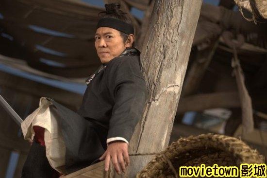 龍門飛甲劇照│龙门飞甲剧照The Flying Swords of Dragon Gate2李連杰 Jet Li-新.jpg