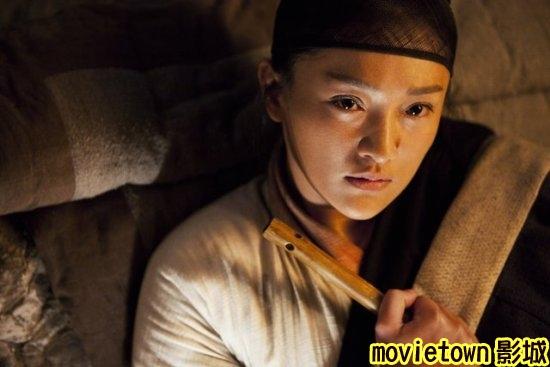 龍門飛甲劇照│龙门飞甲剧照The Flying Swords of Dragon Gate4周迅 Xun Zhou新.jpg