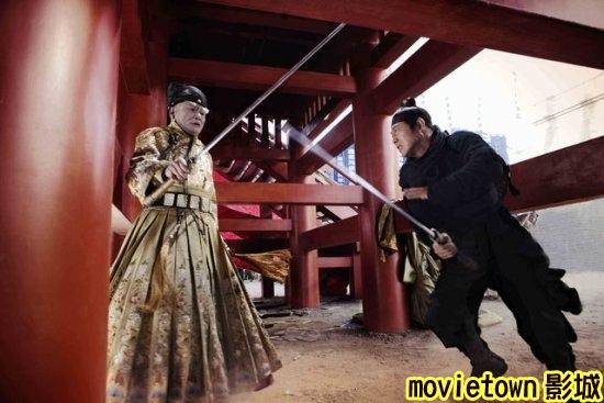 龍門飛甲劇照│龙门飞甲剧照The Flying Swords of Dragon Gate5樊少皇 Louis Fan◎李連杰 Jet Li-新.jpg