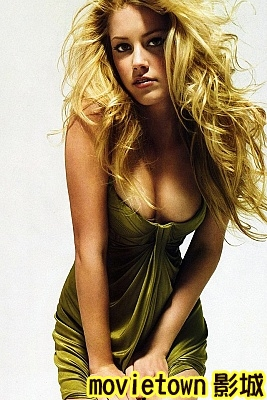 movietown影城醉後型男日記演員The Rum Diary2安珀荷德 Amber Heard3maxim新.jpg