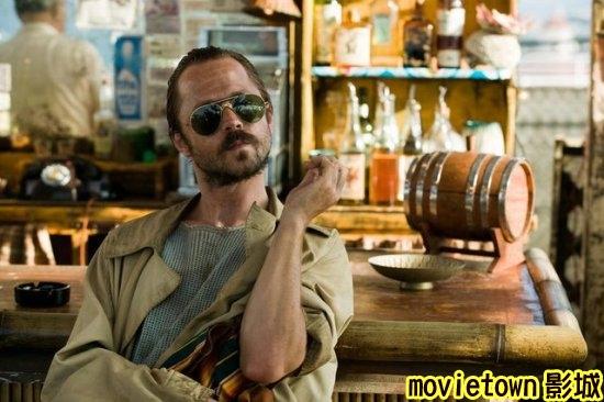 movietown影城醉後型男日記劇照The Rum Diary4喬梵尼瑞比西 Giovanni Ribisi新.jpg