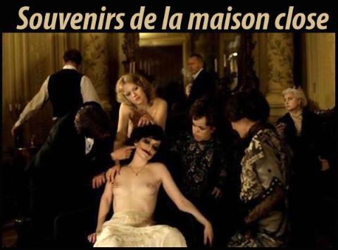 movietown影城巴黎妓院回憶錄海報House of Pleasures Poster妓院里的回忆海报L'apollonide Affiche.jpg