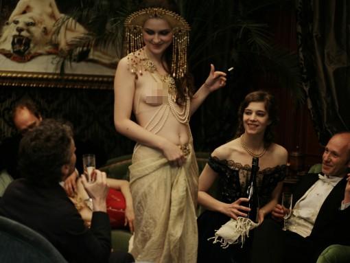 限制級 巴黎妓院回憶錄影評(評價觀後感)巴黎妓院回憶錄是部關於性愛和裸體的電影-movietown影城 妓院回忆影评妓院里的回忆影评L'apollonide évaluerHouse of Pleasures Review3.jpg