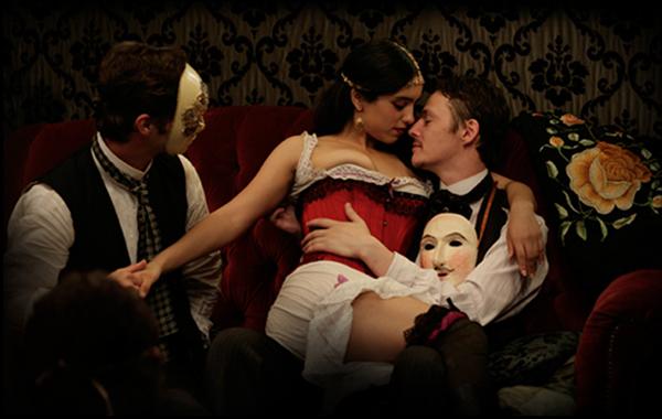 movietown影城巴黎妓院回憶錄海報House of Pleasures Poster妓院里的回忆海报L'apollonide Affiche2.jpg