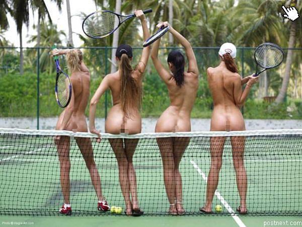 【組圖12P打包+文】火辣!俄羅斯網球美女 大尺度全裸露三點為2012年澳洲網球公開賽造勢超噴血!(未修正)Обнаженные теннисистк火辣!俄羅斯網球美女 大尺度全裸露三點為澳網公開賽造勢超噴血2.jpg