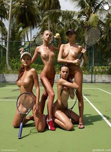 【組圖12P打包+文】火辣!俄羅斯網球美女 大尺度全裸露三點為2012年澳洲網球公開賽造勢超噴血!(未修正)Обнаженные теннисистк火辣!俄羅斯網球美女 大尺度全裸露三點為澳網公開賽造勢超噴血91.jpg