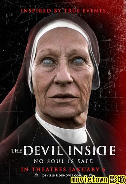 心魔海報The Devil Inside Poster義大利驅魔揭秘海報│心中的恶魔海报-movietown影城1新.jpg