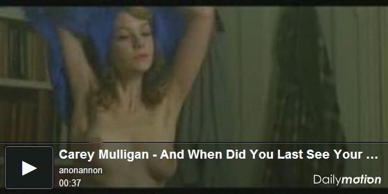 性愛成癮的男人│色辱│羞耻2凱莉墨里根過去在電影中的裸露畫面Carey Mulligan nude&topless sense.jpg
