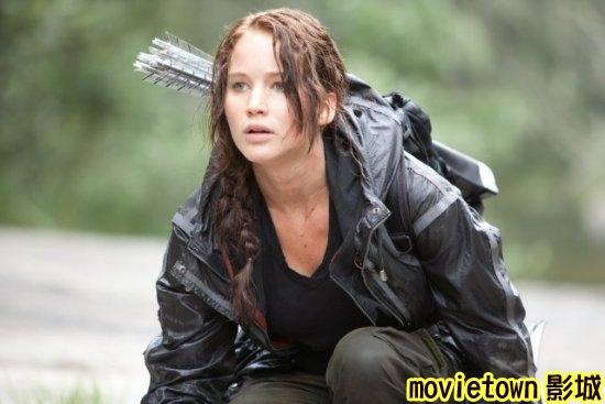 飢餓遊戲劇照│饥饿游戏剧照The Hunger Games0珍妮佛勞倫斯 Jennifer Lawrence新+