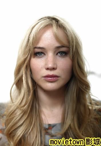 飢餓遊戲│饥饿游戏The Hunger Games0珍妮佛勞倫斯 Jennifer Lawrence2新