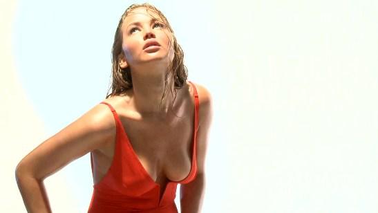 飢餓遊戲│饥饿游戏The Hunger Games0珍妮佛勞倫斯 Jennifer Lawrence6bikini2