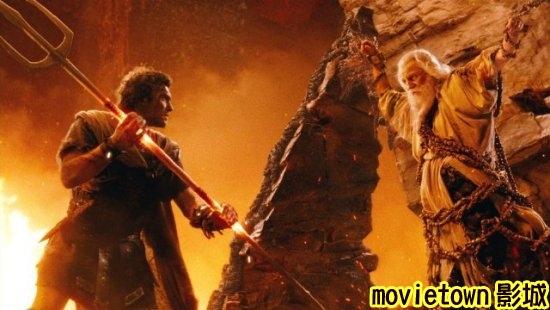 超世紀封神榜2怒戰天神劇照│狂.神.魔戰劇照│诸神之怒剧照Wrath of the Titans5連恩尼遜Liam Neeson-新+