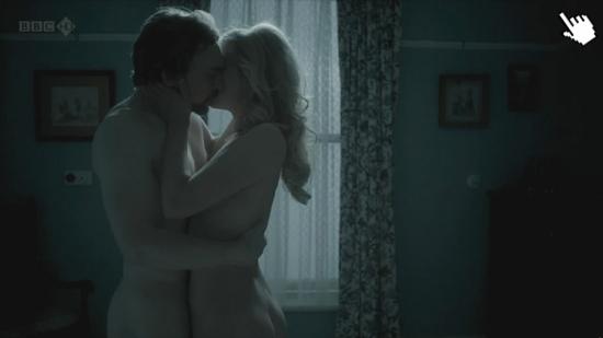 超世紀封神榜2怒戰天神│狂.神.魔戰│诸神之怒2羅莎蒙派克露點Rosamund Pike nude sex&topless3