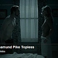 超世紀封神榜2怒戰天神│狂.神.魔戰│诸神之怒3羅莎蒙派克在影集戀愛中的女人中有相當大膽的露點演出Rosamund Pike nude topless&sex sense in Women in Love