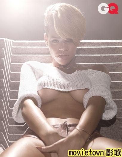 超級戰艦 異形海戰│超级战舰Battleship3蕾哈娜 Rihanna1nude新