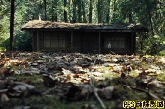鬼屋詭屋劇照│屍營旅舍│林中小屋The Cabin in the Woods1新