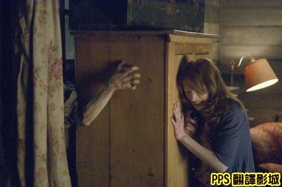 鬼屋詭屋劇照│屍營旅舍│林中小屋The Cabin in the Woods6 Anna Hutchison新