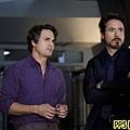 復仇者聯盟劇照│复仇者联盟剧照The Avengers0馬克魯法洛 Mark Ruffalo◎小勞勃道尼 Robert Downey Jr.新+